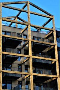 Swann Complete Balcony Project at Prestigious Riverside Development