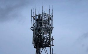 Swann Group Complete Initial 5G-Ready Tower Upgrade