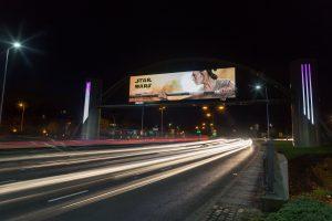First Digital Advertising Arch