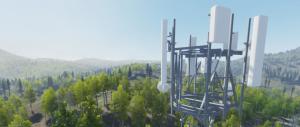 Swann 1S Tower