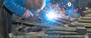 Fabricators & Welders